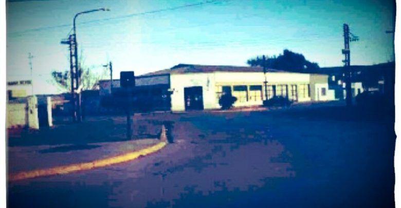 Bibliotecas de Caleta Olivia biblioteca1 780x405