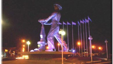 El Gorosito – Monumento al obrero petrolero gorosito14 390x220