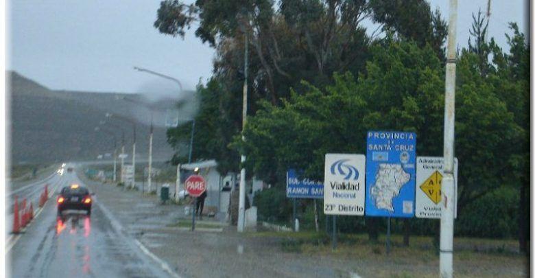 Como llegar hasta la ciudad de Caleta Olivia